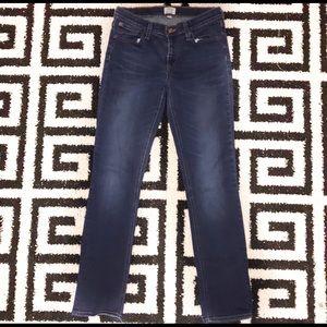 J. Crew Matchstick Skinny Jean